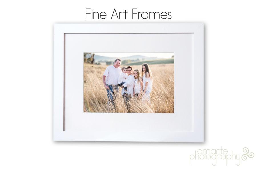 Waratah Classic Frame