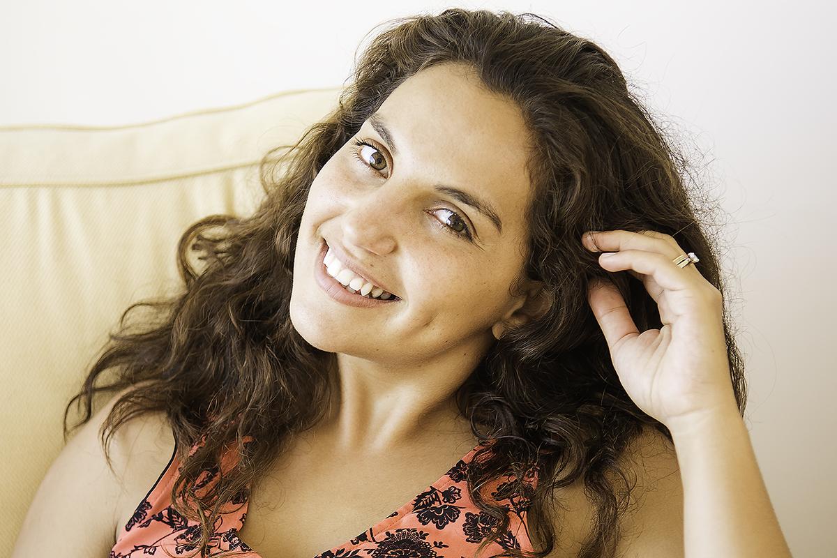 Natalia Simonovic
